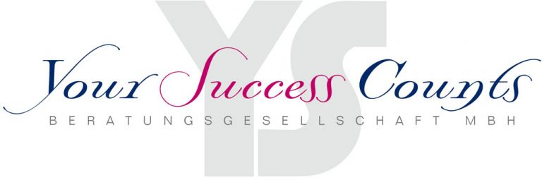 YSC Your Success Counts Beratungs GmbH